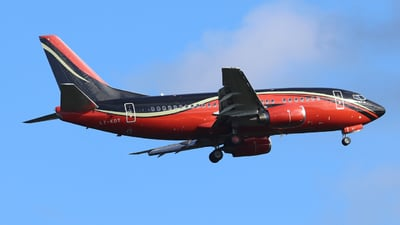 A picture of LYKDT - Boeing 737522 -  - © Scotty Antico