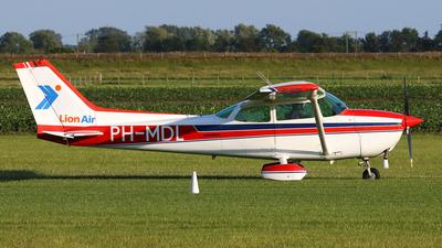 PH-MDL - Reims-Cessna F172M Skyhawk - Lion Air