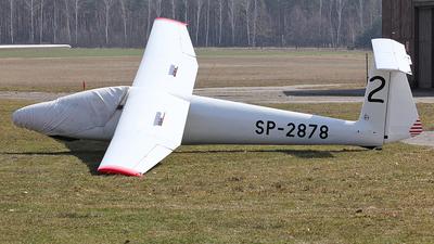 SP-2878 - SZD 30 Pirat - Private