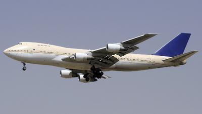 TF-ARM - Boeing 747-230B(SF) - Air Atlanta Cargo