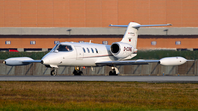 A picture of DCONE - Learjet 35A -  - © Stefano R