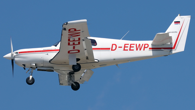 D-EEWP - Ruschmeyer R90-230RG - Private