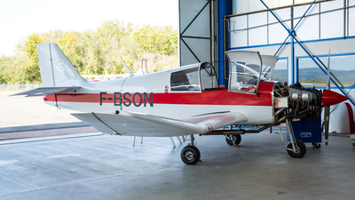 F-BSON - Robin DR300/140 - Private