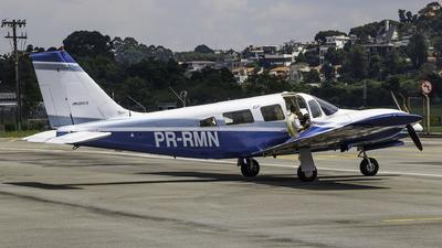 PR-RMN - Embraer EMB-810C Seneca II - Private