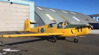 SE-IIL - Saab 91B Safir - Private