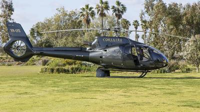 VH-LYS - Eurocopter EC 130B4 - Corsaire