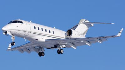 I-SDFC - Bombardier BD-100-1A10 Challenger 300 - Sirio Executive