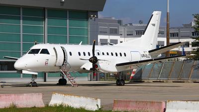 UR-ELZ - Saab 340B - Air Urga