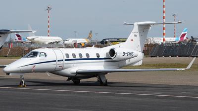 D-CHIC - Embraer 505 Phenom 300 - Air Hamburg