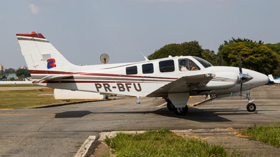 PR-BFU - Beechcraft 58 Baron - Private