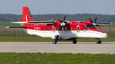 D-CULT - Dornier Do-228-212 - Businesswings