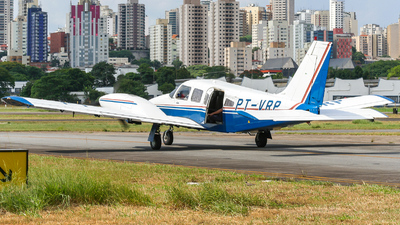 PT-VRP - Piper PA-34-220 Seneca III - Private