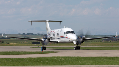 A picture of CGNAJ - Beech 1900D - Alkan Air - © Mike MacKinnon