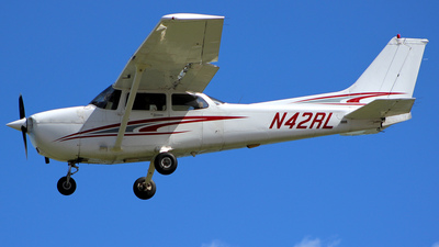 N42RL - Cessna 172R Skyhawk - Christiansen Aviation