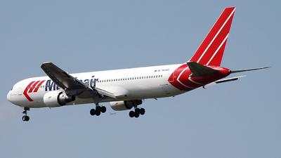 PH-MCI - Boeing 767-31A(ER) - Martinair