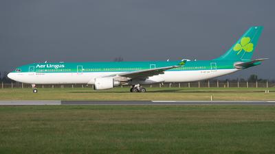 EI-GCF - Airbus A330-302 - Aer Lingus