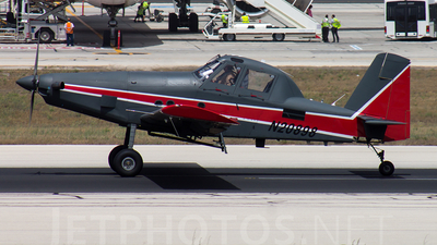 N20898 - Air Tractor AT-802 - Air Tractor