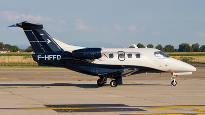 F-HFFD - Embraer 500 Phenom 100 - Private
