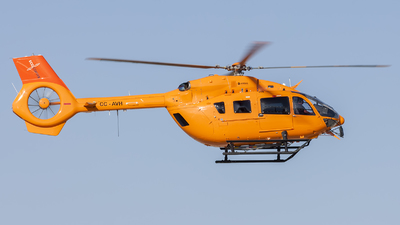 CC-AVH - Airbus Helicopters H145 - Ecocopter