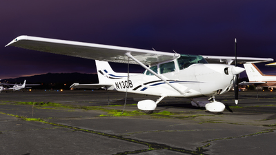 N13CB - Cessna 172P Skyhawk - Private