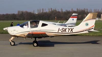 I-SKYK - Tecnam P2002JF Sierra - Sky Service Flight Academy
