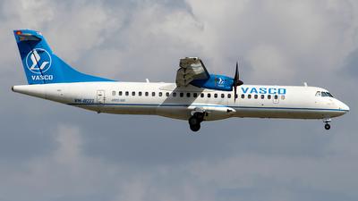 VN-B223 - ATR 72-212A(500) - Vietnam Air Services Company (VASCO)