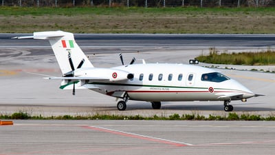 MM62286 - Piaggio P-180AM Avanti - Italy - Air Force