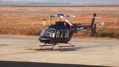 VT-OXF - Bell 407 - Private