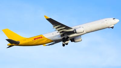 EI-HEC - Airbus A330-322P2F - ASL Airlines