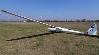 OK-3137 - Rolladen-Schneider LS-1 - Private