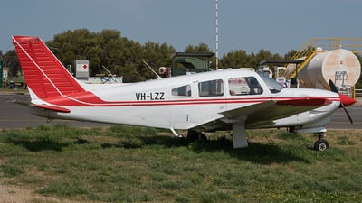 A picture of VHLZZ - Piper PA28R201T - [28R7803286] - © Jayden Laing