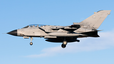 MM7072 - Panavia Tornado IDS - Italy - Air Force
