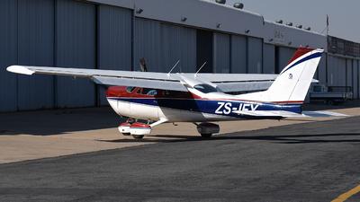 ZS-IFY - Cessna 177B Cardinal - Private