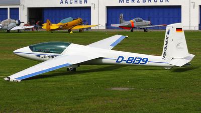 D-8139 - Margañski & Myslowski Swift S-1 - Private