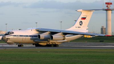RA-78844 - Ilyushin IL-76MD - Russia - Air Force