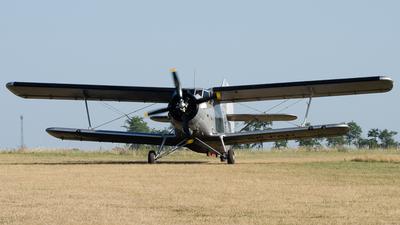 SP-FAH - PZL-Mielec An-2 - Private