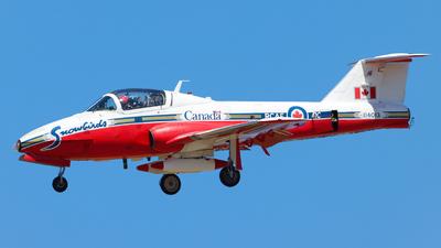 114013 - Canadair CT-114 Tutor - Canada - Royal Canadian Air Force (RCAF)