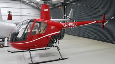 G-HMEC - Robinson R22 Beta - Helimech