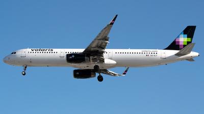 A picture of XAVLY - Airbus A321231 - Volaris - © Juan Carlos Alvarez (MAS Aviation Press)