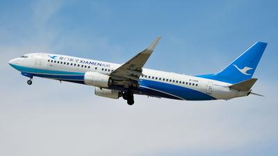 B-1305 - Boeing 737-85C - Xiamen Airlines