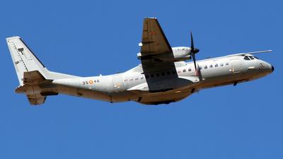 T.21-08 - CASA C-295M - Spain - Air Force
