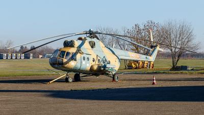 6223 - Mil Mi-8T Hip - Hungary - Air Force