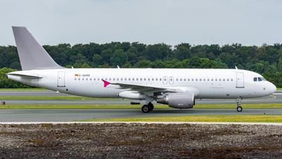 A picture of DASMR - Airbus A320214 - Sundair - © Michael Baumert