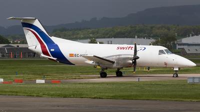EC-HAK - Embraer EMB-120ER Brasília - Swiftair