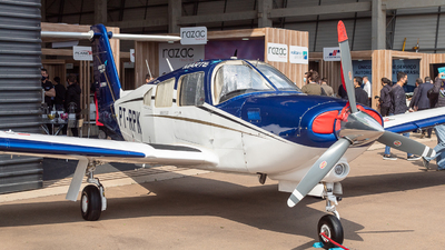 PT-RPK - Embraer EMB-711ST Corisco - Private