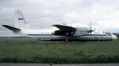 RA-13339 - Antonov An-26 - Untitled