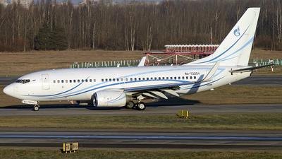 A picture of RA73004 - Boeing 73776N - Gazpromavia - © Malyshev Andrei