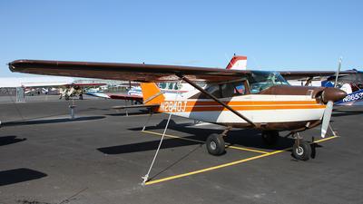 N2840J - Cessna 175A Skylark - Private