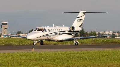 N1255J - Cessna 525B CitationJet 3 - Private