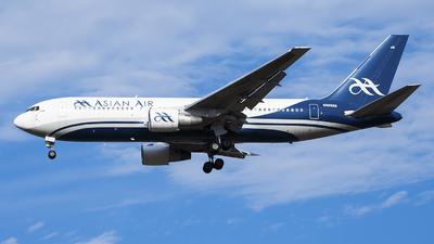 A picture of N712AX - Boeing 7672J6(ER) - [23307] - © JK zhong